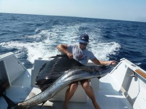 Pêche au gros Nosy Be Madagascar, prix, tarifs, journée, semaine