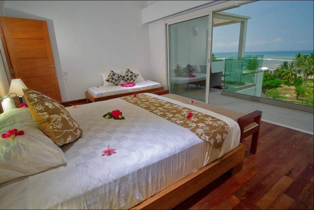 Villa magnifique - location pour séjour a Nosy Be