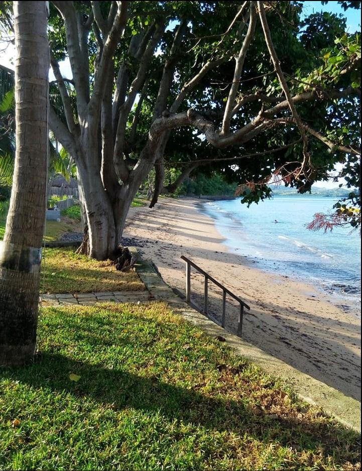 Nosy Be Location, plage et barrière de corail, tortues et poissons magnifiques