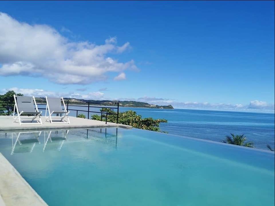 LES MEILLEURES locations de vacances avec piscine à Nosy Be