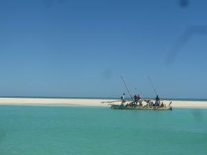 Archipel d'îles authentiques à Nosy Be