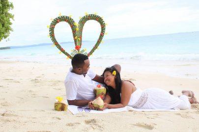 Votre lune de miel ou votre anniversaire de mariage à Iranja, partez en amoureux