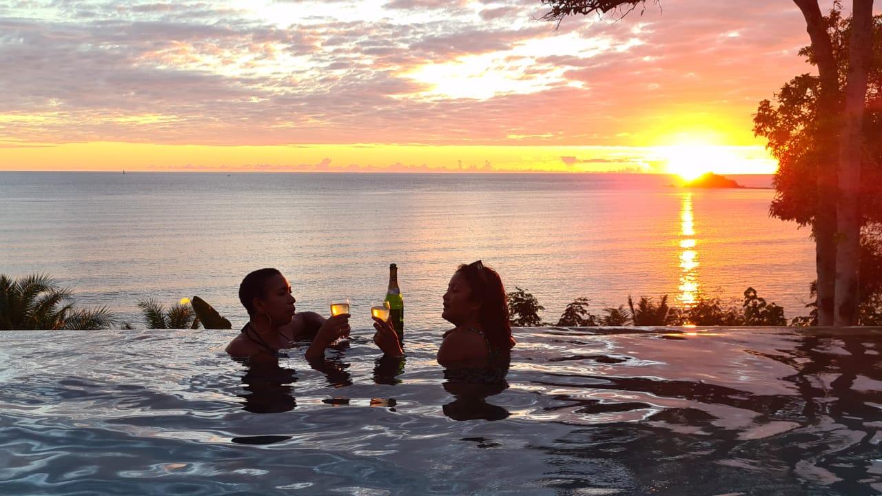 Vacances à Nosy Be - Madagascar