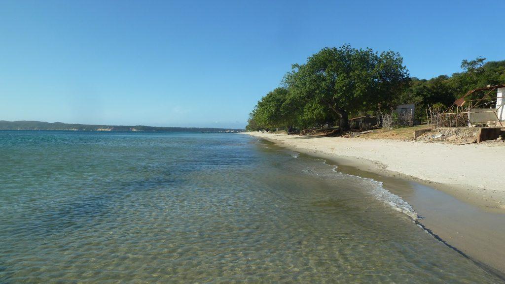 Circuit Diego et ses plages