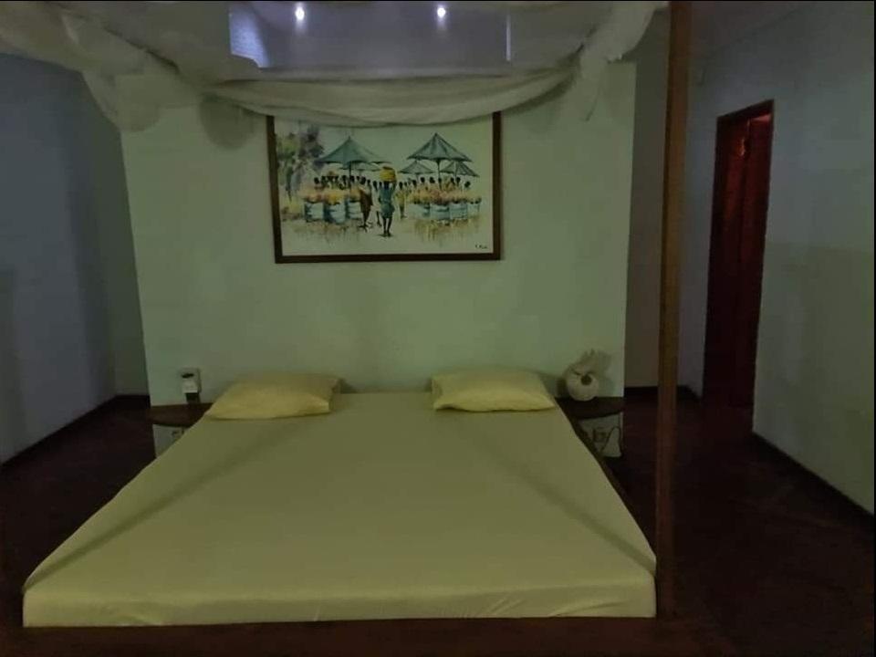 Location grande maison Nosy Be, 3 chambres avec SDB et piscine